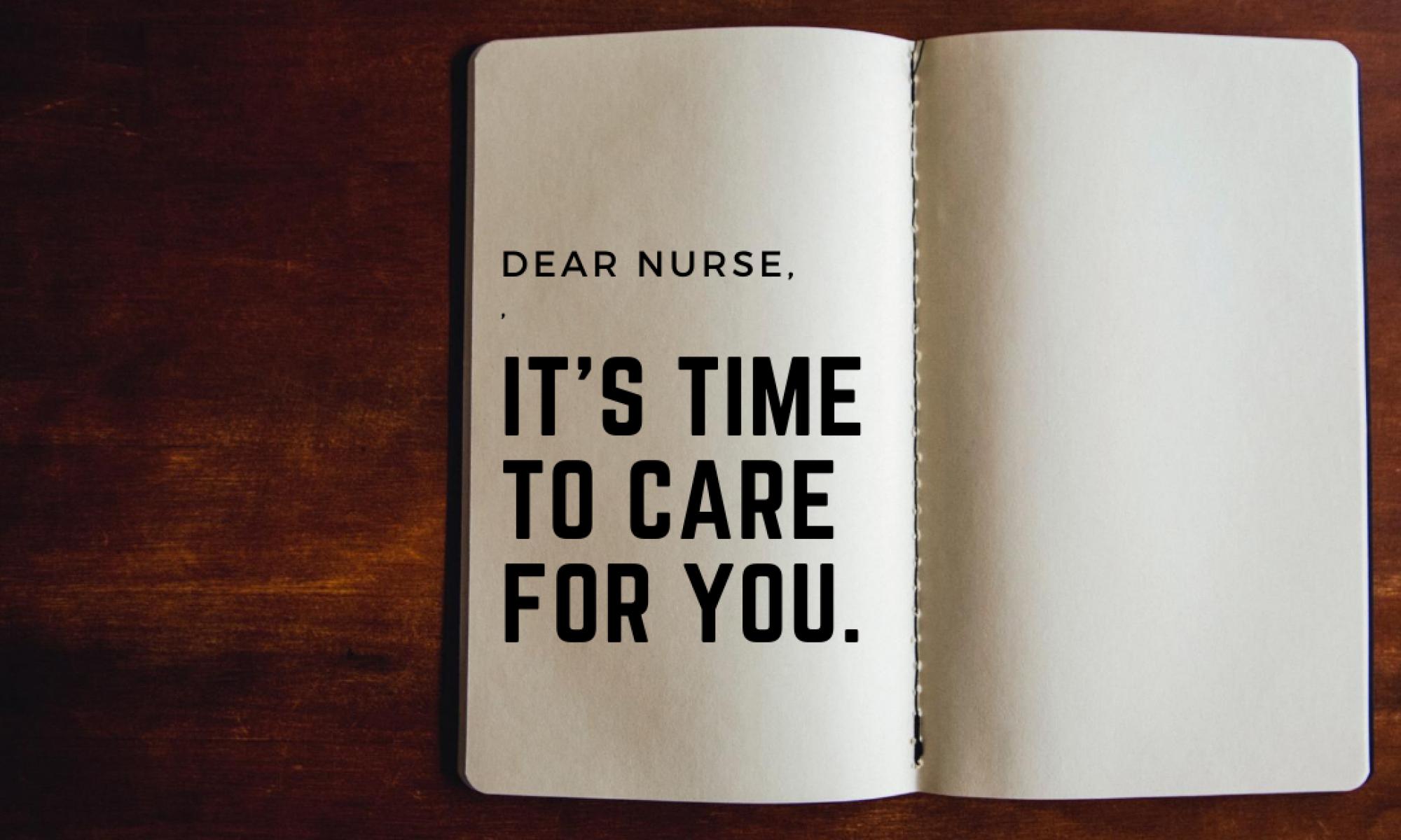 The Enneagram Nurse